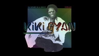 Download Kiki Gyan - Disco Dancer Video
