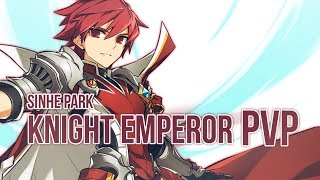 Download [Elsword KR] +13 Void Weapon Knight Emperor PvP 1:1 / 엘소드 13아포 나이트 엠퍼러 대전 1:1 Video
