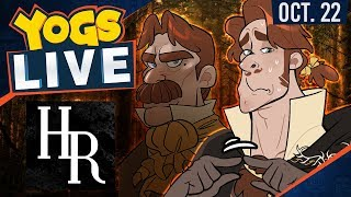 Download WHERE'S MY REYNIE?! - High Rollers D&D: Episode 62 - 22nd October 2017 Video