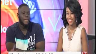 Download Protecting Atewa Forest - The Pulse on JoyNews (17-6-19) Video
