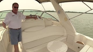 Download 1999 Sea Ray 340 For Sale at MarineMax Dallas Yacht Center Video