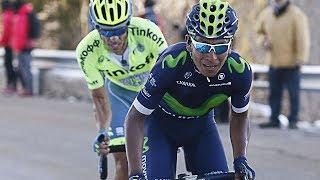 Download ¡Ni Froome, Ni Contador Pudieron con Nairo en Lagos de Covadonga! / vuelta a España 2016 Video