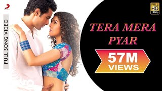 Download Tera Mera Pyar - Kumar Sanu | Tera Mera Pyar Video