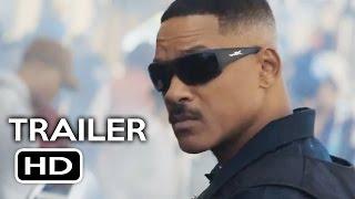 Download Bright Teaser Trailer #1 (2017) Will Smith Sci-Fi Movie HD Video