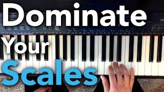 Download Dominate Your Piano Scales in 10 Minutes a Day [Free Webinar] Video