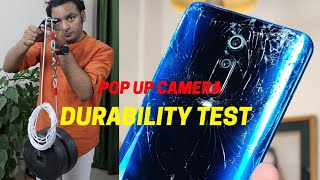 Download Redmi K20 Pro Pop Up Camera Durability Test | SCRATCH WATER BEND DROP | Gupta Information Systems Video