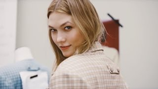 Download Klossy in Paris (for the LVMH Prize)   Karlie Kloss Video