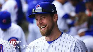 Download Cubs Walk Up Songs- April 2018 Video