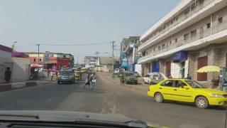 Download Liberia Video
