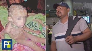 Download Tras su deportación, padre de niño maltratado dice que desconocía los abusos contra su hijo Video