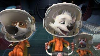 Download Space Dogs - Dublado Video