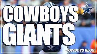 Download Dallas Cowboys Stay Alive in NFL Playoff Race Video