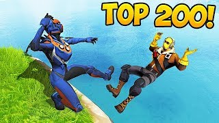 Download TOP 200 BEST FORTNITE FAILS & MOMENTS EVER! Video