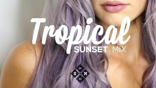 Download Tropical Sunset Mix 2018 | Summer Chill Music Video
