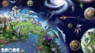 Download Spore Music-Space Video