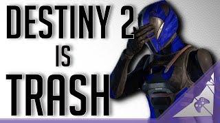 Download Destiny 2 is a Joke. Video