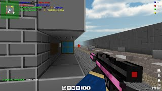 Download Blockade 3D - M700 LADY - Siege Video