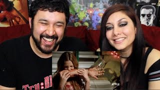 Download SANTA CLARITA DIET - Netflix - Official TRAILER REACTION & REVIEW!!! Video