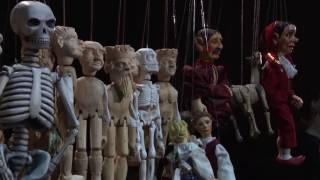 Download Puppetry in Slovakia and Czechia Video