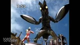Download Ultraman...Even Bigger Video