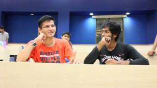 Download 12 Types Of Students You Come Across In Class Video