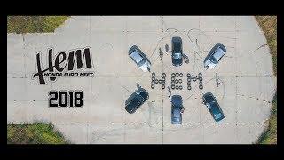 Download Trailer Honda Euro Meet 2018 | HEM#9 Video