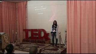 Download Why Do We Go To School? | لما نذهب للمدرسة؟ | Hanae ABID | TEDxYouth@AlkhawarizmiHS Video