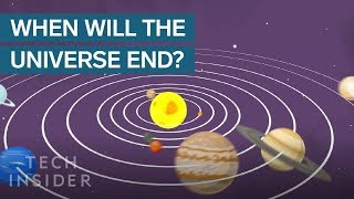 Download The Terrifying Way Our Universe Will End — And When Video
