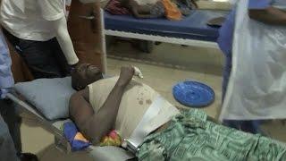 Download Suman 70 muertos tras bombardeo por error en Nigeria Video