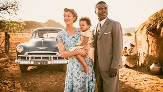 Download A UNITED KINGDOM - 'Independence' Trailer - David Oyelowo, Rosamund Pike. In Cinemas 25 November Video