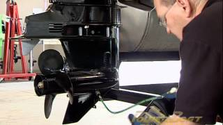 Download How To Winterize A 4 Stroke OB - PowerBoat TV Video