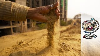 Download India's Sand Mafia: The Dark Secrets of India's Booming Construction Industry Video