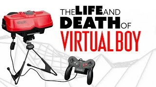 Download The Life and Death of Nintendo VIRTUAL BOY - The Know Video
