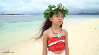 Download HOW FAR I'LL GO (cover by KAYCEE WONDERLAND) Video
