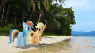 Download Beach Vacation (MLP in real life) Video