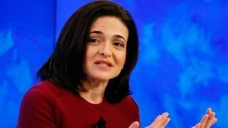 Download Sheryl Sandberg is one of the most dangerous, damaging executives: Galloway Video