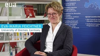 Download Diversity and inclusiveness in universities: Eva-Maria Feichtner, University of Bremen, Germany Video