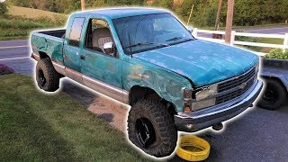 Download I Let My Friend Borrow My Truck... and He WRECKED it. *RIP OBS Chevy* Video
