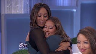 Download Adrienne's Birthday Surprise with Julissa Bermudez Video