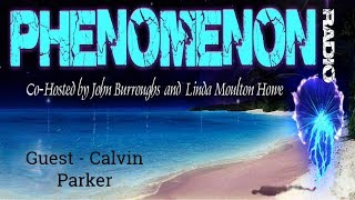 Download Linda Moulton Howe - Guest Calvin Parker Video