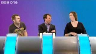 Download Miranda Hart - Would I Lie To You? Series 4 Episode 6 Preview - BBC One Video