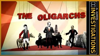 Download 🇺🇦 The Oligarchs - Al Jazeera Investigations Video