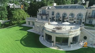 Download Living Large: Long Island Palace By The Sea Video
