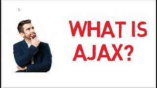 Download What is AJAX and How it Works | Short Explanation | Tutorial for Beginners Video