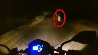 Download 13 Scariest Mysteries Caught on Dashcam, Drones & CCTV Video