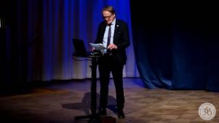 Download Torbjörn von Schantz, Grand Opening of the Sustainability Week Video