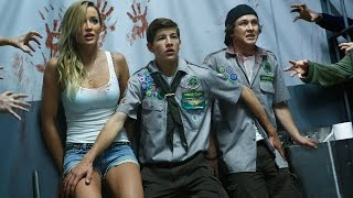 Download Scouts Guide to the Zombie Apocalypse (2015) - ″Selfie″ TV Spot - Paramount Pictures Video