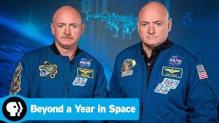 Download BEYOND A YEAR IN SPACE | Official Teaser Trailer | PBS Video
