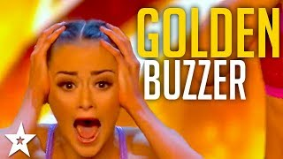 Download ALL GOLDEN BUZZERS on Britain's Got Talent 2017 | MerseyGirls, Sarah Ikumu & More!! Video