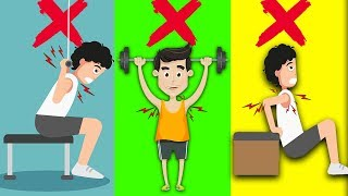 Download 9 Exercises You Should NEVER DO AGAIN! Video